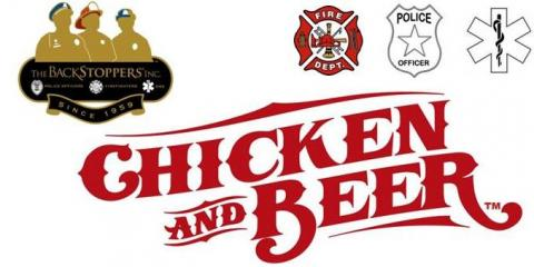 Join Us January 27th For The Chicken & Beer Dance Benefiting BackStoppers, Sugar Creek, Illinois