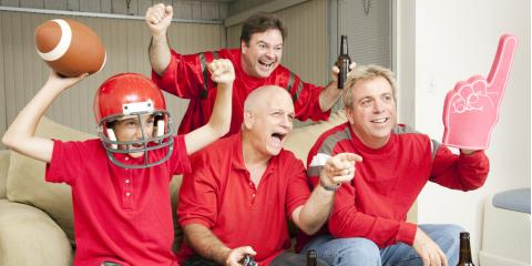 Get Ready for the Big Game With Chicken Catering From Lee's Famous Recipe Chicken, Newtown, Ohio