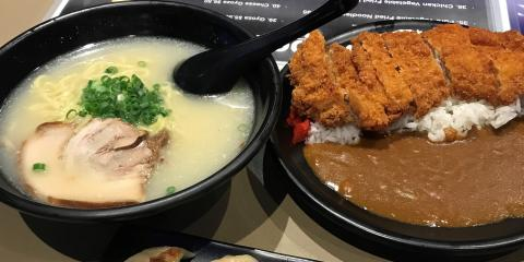 Father's Day Special: 10% Off at Chef's Ramen, Honolulu, Hawaii