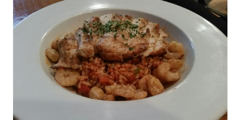 Shrimp & Chicken Jambalaya - Thursday Special!, Bon Secour, Alabama