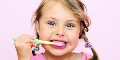 5 Dentist-Approved Tricks to Teach Your Kids Good Dental Habits, Fairbanks North Star, Alaska