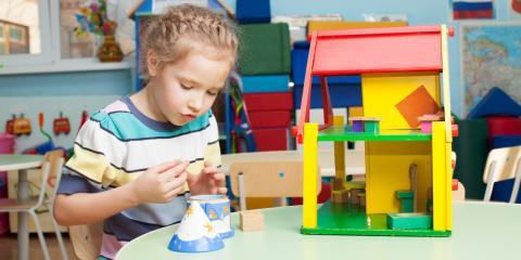 How Child Care Centers Benefit Kids, Pinehurst, Massachusetts