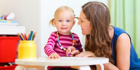 Should You Choose a Child Care Center Closer to Work or Home? , Mendon, New York