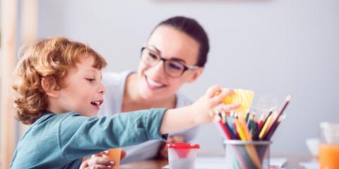 How to Choose a Quality Child Care Center, Concord, North Carolina