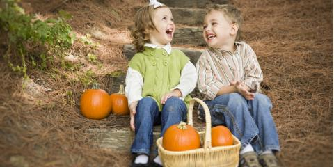 Fun Thanksgiving Activities for Kids: Concord's Top Child Care Center Shares, Concord, North Carolina