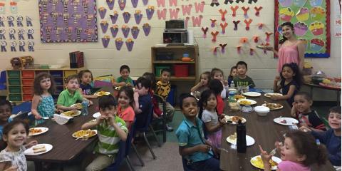 Summer Child Care Preschool Options at Crayon Box School, Queens, New York