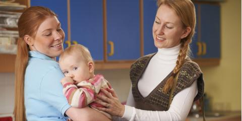 Make the Transition to a Daycare Center Easy for You and Your Child, Southbury, Connecticut
