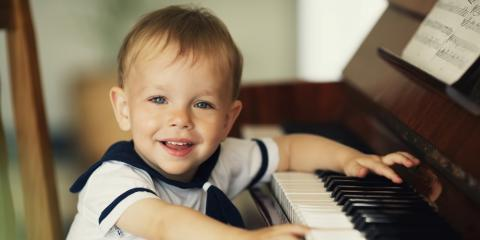 3 Benefits of Music Programs From Child Care Professionals, Whitpain, Pennsylvania