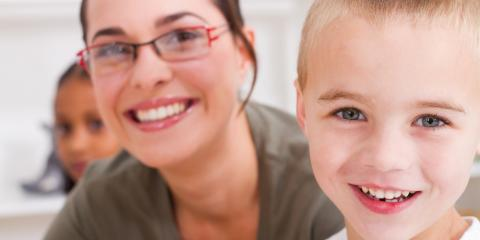 Parker Learning Center Provides the Most Affordable Child Care Packages Found, Parker, Colorado