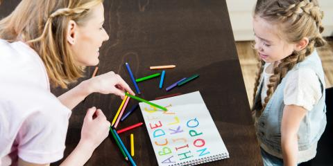 3 Learning Activities Recommended by Child Care Experts, Ewa, Hawaii