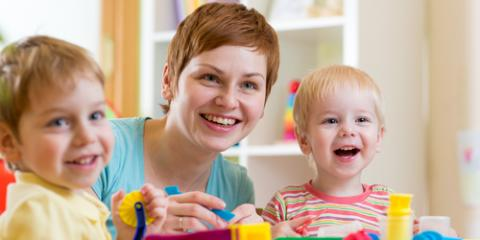 3 Reasons to Use a Child Care Center Instead of a Babysitter, Mendon, New York