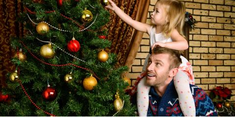 3 Ways to Manage The Holidays During a Child Custody Battle, Ashtabula, Ohio