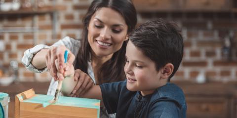 How Do Family Law Judges Determine Child Custody?, Central Whidbey Island, Washington
