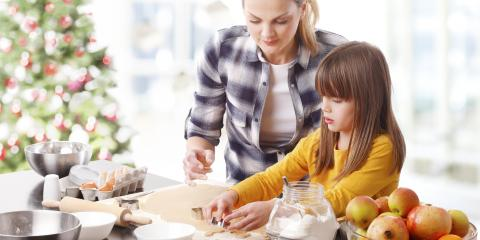 Your Questions Answered: Holiday Child Custody, Daleville, Alabama