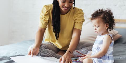 Can You Change a Child Custody Order in Kentucky?, Elizabethtown, Kentucky