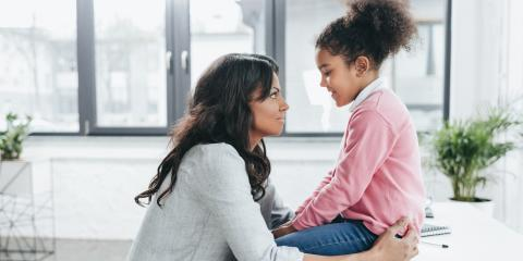 3 Tips for Talking About Child Custody With Kids, High Point, North Carolina