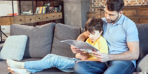 4 Types of Child Custody Arrangements, Hilo, Hawaii