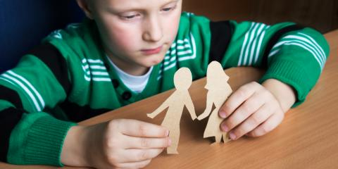 What Influences Child Custody Arrangements?, Lincoln, Nebraska