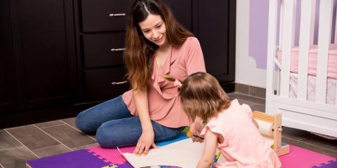 Understanding Child Custody: Sole Vs. Joint Custody, Lincoln, Nebraska