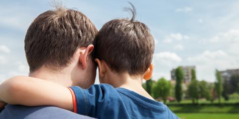 How Is Child Custody Determined in Louisiana?, New Orleans, Louisiana