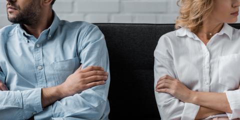 How to Get Divorced Without Drama, Scottsboro, Alabama
