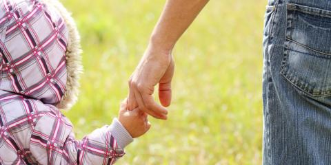 Answers to Common Questions About Child Custody, Torrington, Connecticut