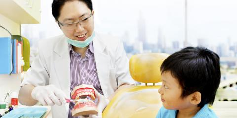 3 Reasons Your Child Should See a Dentist, Honolulu, Hawaii