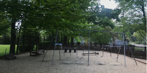 How Outdoor Play Benefits Children, Cromwell, Connecticut
