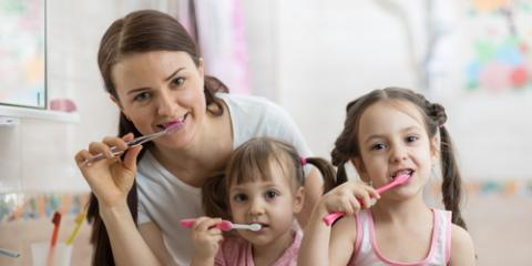 4 Ways to Establish a Successful Morning Routine During Child Development, Cromwell, Connecticut