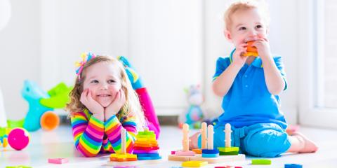 A Helpful Guide of Child Development Ages & Stages, Butler, Ohio