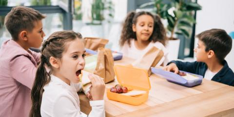 3 Reasons It's Vital for Children to Eat Healthily, Norwood, Missouri
