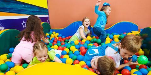 4 Fun Child Development Activities to Do This Summer, St. Charles, Missouri
