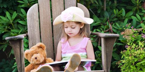 5 Effective Child Development Techniques to Build Your Child's Interest in Reading , St. Peters, Missouri