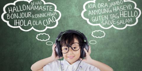 Why Foreign Language Exposure Is Crucial to Child Development, Columbia, Illinois