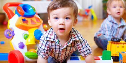 5 Milestones to Look for Throughout Child Development , Grand Island, Nebraska