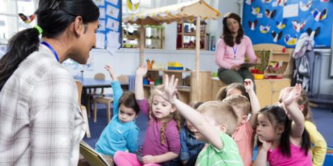 Top 3 Reasons Your Child Should Attend an Early Learning Center, Pinehurst, Massachusetts