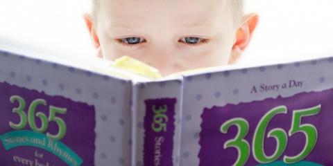 Free Reading Tutor Assessment Gets Kids Ready For School, Manhattan, New York