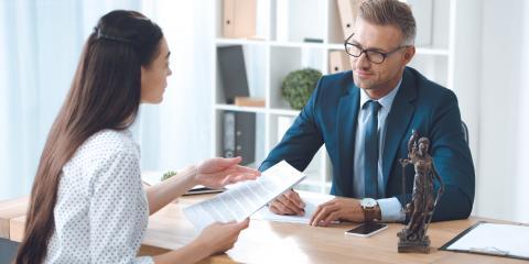 4 FAQ About Wage Garnishment, Torrington, Connecticut