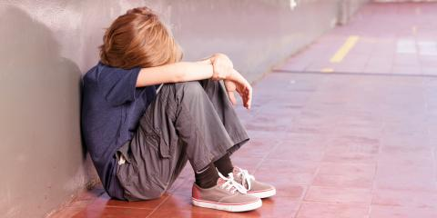 3 Reasons to See a Child Therapist for Bullying, Fairbanks, Alaska