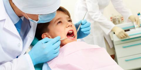 4 Sedation Dentistry Methods That Ease Appointment Anxiety, Avon, Ohio