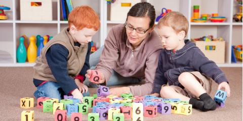 3 Crucial Ways a Day Care Center Will Prepare Your Child for Kindergarten, High Point, North Carolina
