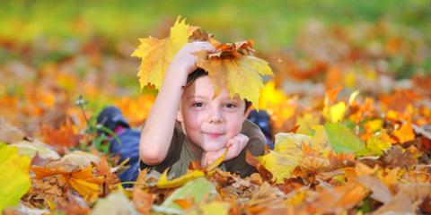3 Fun & Creative Child Care Activities to Enjoy This Fall, High Point, North Carolina