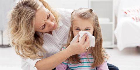 5 Ways to Help Your Child Avoid Getting Sick This Winter , Cortlandt, New York