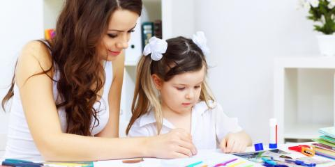 How Child Care Assistance Can Help Your Family, Creve Coeur, Missouri