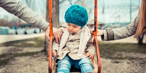How Family Dynamics Affect Child Custody Situations in Kentucky, Lexington-Fayette Central, Kentucky