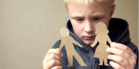 4 Types of Child Custody You Should Know About, Martinsburg, West Virginia