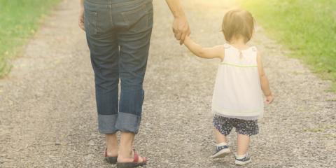 5 Factors That Affect Child Custody & Visitation, Columbus, Ohio