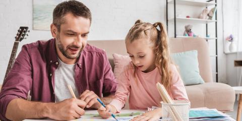 4 FAQ About Child Custody in Ohio, Sycamore, Ohio
