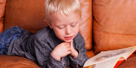 5 Tips From Dayton's Child Development Pros to Improve Reading Skills , Butler, Ohio