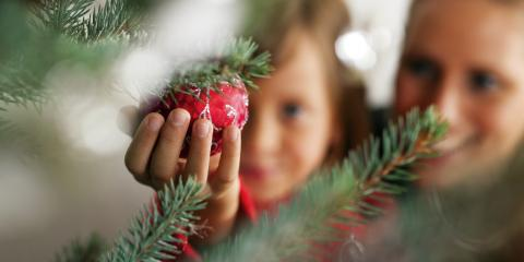 Shared Child Visitation during the Holidays with Brian D. Perskin & Associates, Manhattan, New York